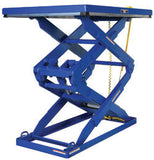 Vestil Double Scissor Lift Table PN EHLTD-3-84