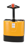 Vestil Fully Powered Electric Pallet Trucks with Lead Acid Batteries PN EPT-2547-30