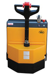 Vestil Fully Powered Electric Pallet Trucks with Lead Acid Batteries PN EPT-2748-45