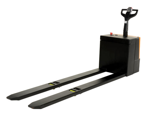 Vestil Fully Powered Electric Pallet Trucks with Lead Acid Batteries PN EPT-2796-45