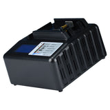 Delta Regis Battery Charger, 90 - 240 VDC In, 21VDC, 3.0 - 4.5A Out PN ESB-CHG120