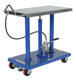 Vestil Air Hydraulic Post Tables PN HT-10-2036A-AIR