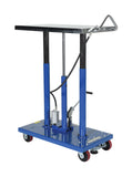 Vestil Air Hydraulic Post Tables PN HT-20-3036A-AIR