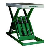 Southworth LS Series Lift Tables #LS6-84