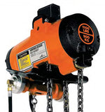 Gardner Denver Lug Mounted Hoists K5 Series