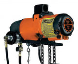 Gardner Denver Lug Mounted Hoists P1 Series