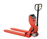 Vestil Pallet Truck with Digital Scale PN PM-2048-SCL-LP