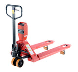 Vestil Legal For Trade Pallet Trucks (NTEP Approved) PN PM-2748-N-SCL-LP-PT