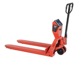 Vestil Pallet Truck with Scale And Printer PN PM-2748-SCL-LP-PT