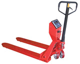 Vestil Pallet Truck with Digital Scale PN PM-2748-SCL-LP