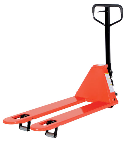 Vestil Low Profile Pallet Truck PN PM4-2048-LP