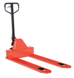 Vestil Low Profile Pallet Truck PN PM4-2748-LP-6PKG