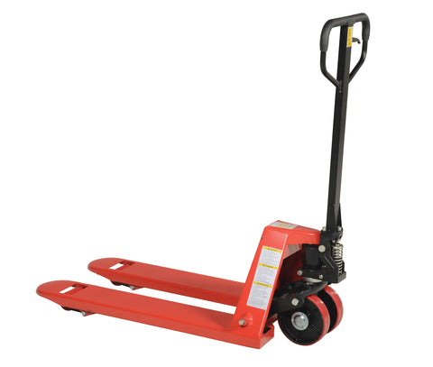 Vestil Full Featured Deluxe Pallet Jacks PN PM5-2036