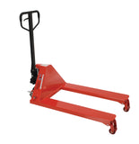 Vestil Wheel Nose Pallet Truck PN PM5-2738-WN