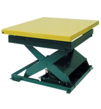 Southworth Pneumatic Lift Tables #GLSA2-24