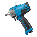 "Direct Plug-In Electric Shut-Off Pulse Tool, Bottom Exit, Torque Range 3.3 - 5.9 Ft. lbs, 3/8"" Sq. Dr. PN UDP-TA40(B)"