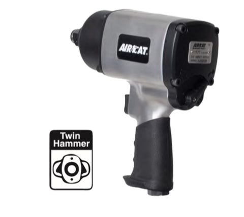 "Aircat 3/4"" ""Super Duty"" Impact Wrench PN 1777"