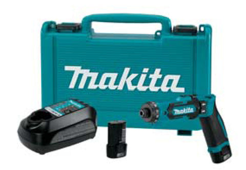 Makita DFT Standard Tool Covers 424984-2