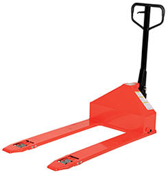 Vestil  Super Low Profile Pallet Trucks PN PM2-3344-SLP