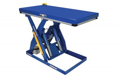 Vestil Quickship Scissor Lift Tables (460V 3 Phase Standard) PN EHLT-3060-4-43-QS