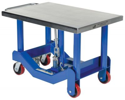 Vestil Post Lift Tables PT12-40