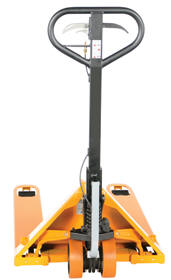 Vestil Ergonomic Power Assist Pallet Truck PN PM5-2748-ER-Y