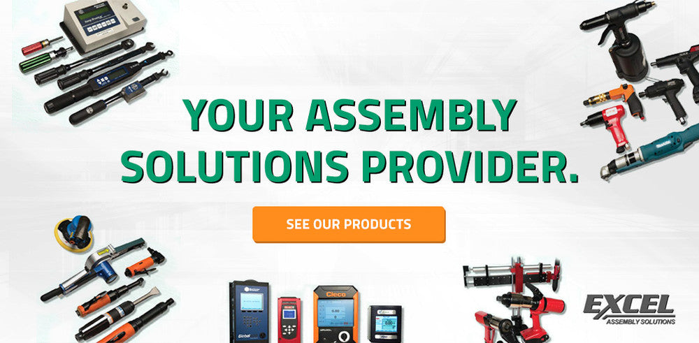 your assembly solutions provider