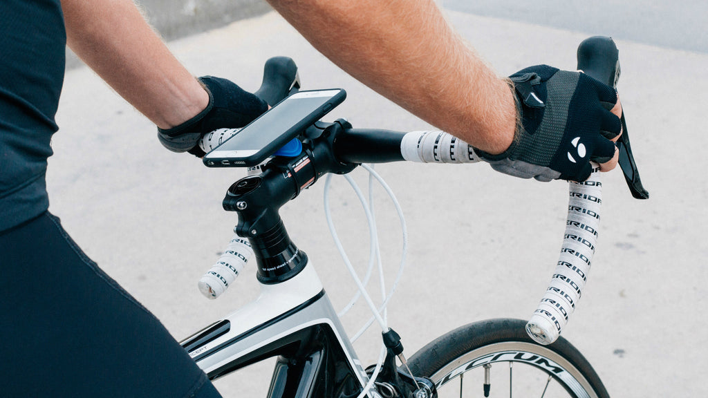 4 Brilliant Gadgets and Apps You Must-Have on Your Cycling Holiday