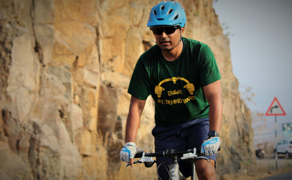 Pune by Bicycle - pune cycling tous