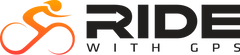 ride with gps logo