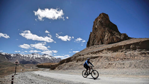 Valley of God - Manali to Leh Ride