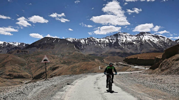 Limitless Ladakh - Bike Tour
