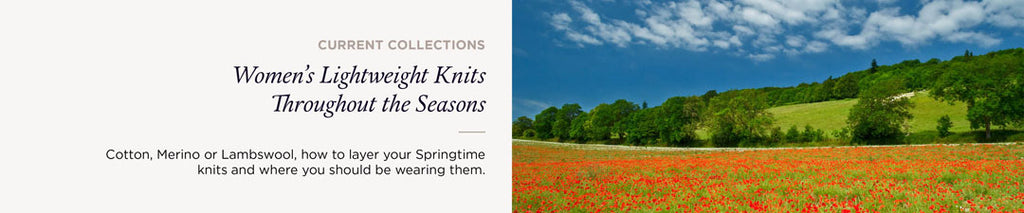 Women's Lightweight Knitwear Summer and Winter