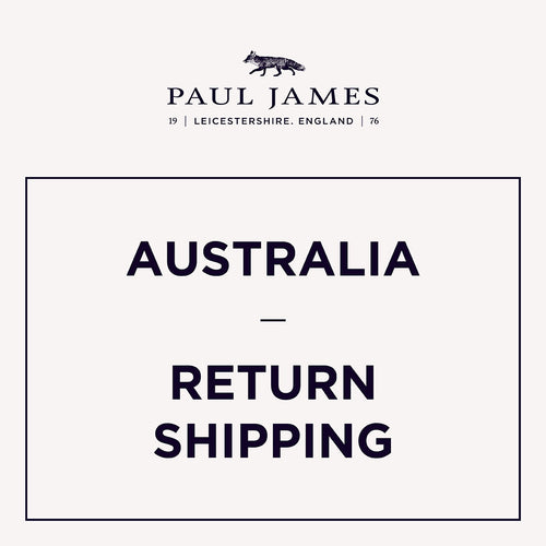 australia return shipping