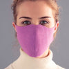 Supima Cotton Face Mask with a PM2.5 Filter