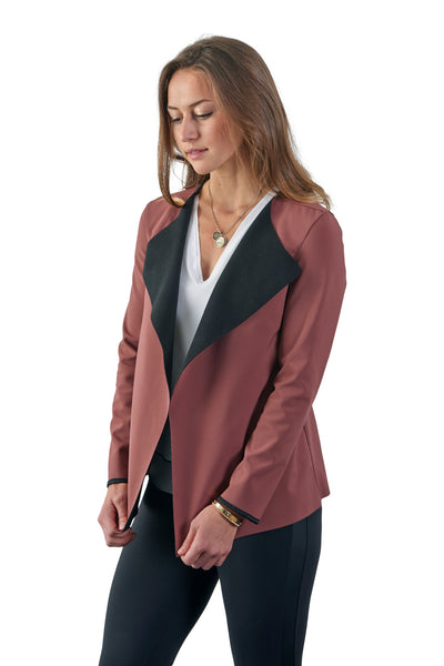The Margo Jacket
