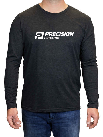 Next Level - Triblend Long-Sleeve Crew Tee