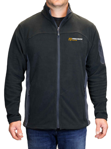 North End - Microfleece Full Zip Jacket