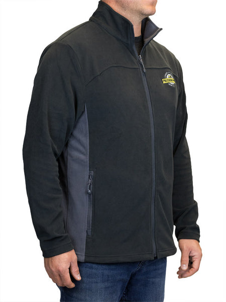 North End - Throwback Microfleece Jacket