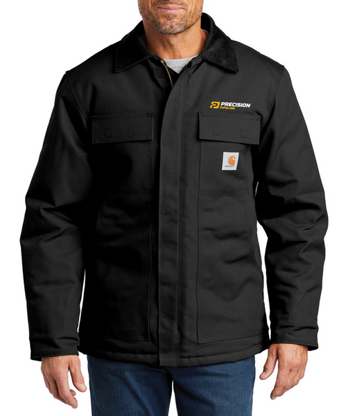 Carhartt - Arctic Traditional Coat - Quilt Lined