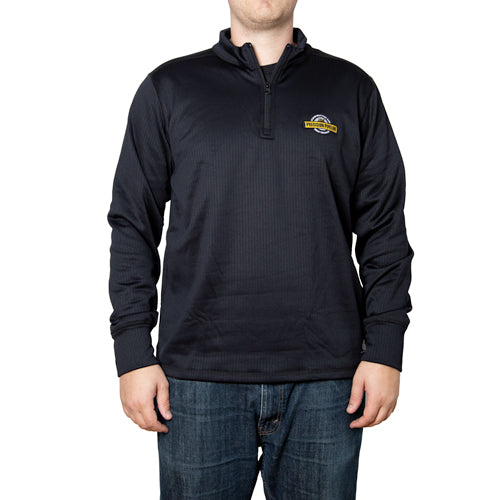 Carhartt - Throwback Base Force Extremes Super Cold Weather Quarter-Zip