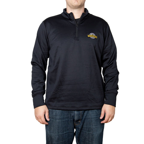 Carhartt - Throwback Men's Base Force Extremes Super Cold Weather Quarter-Zip