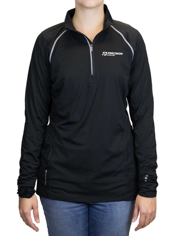 OGIO - Endurance Ladies Nexus 1/4-Zip Pullover