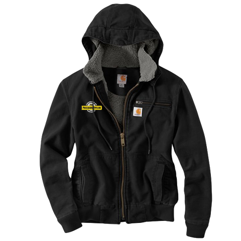 Carhartt - Ladies Weathered Wildwood Jacket