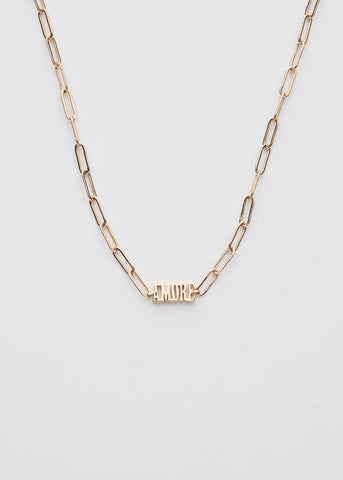 The Amore Necklace