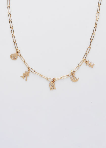 Grace Necklace