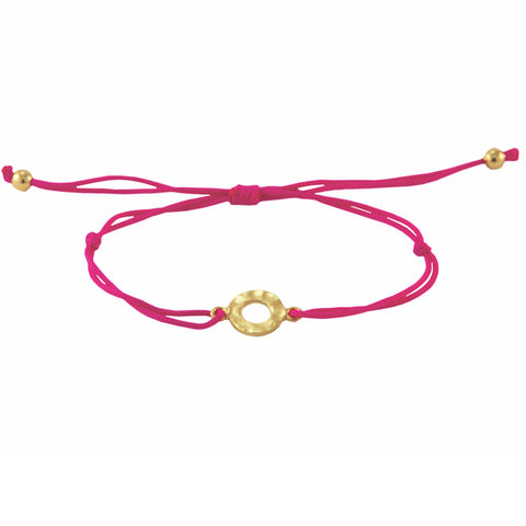 The Fierce Bracelet - ROPE