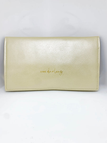 Shine Darling Jewelry Travel Bag