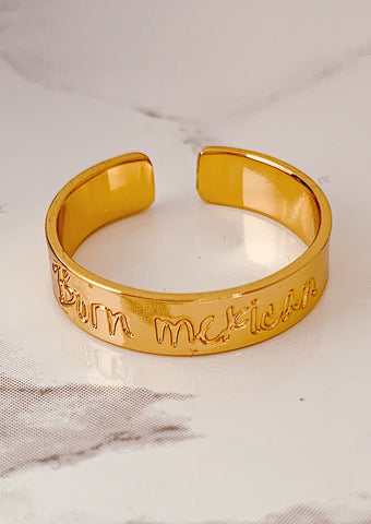 Masterpiece Bangle