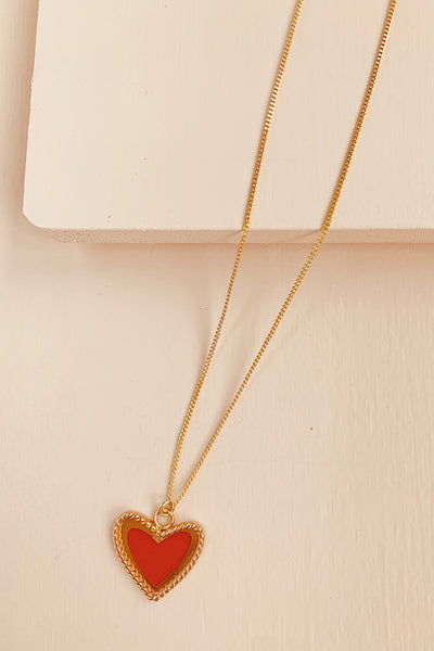 So much love necklace